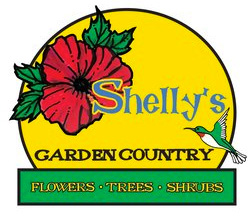 Shelly's Garden Country