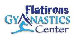 FlatironsGymnasticsLogo