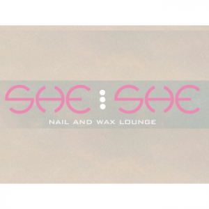 She She Nail and Wax Lounge