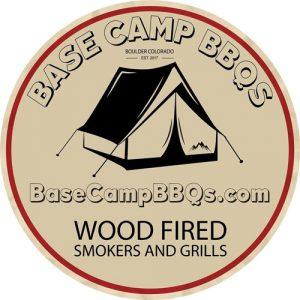 Base Camp BBQs