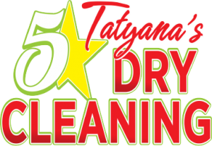 Tatyana's 5-Star Dry Cleaning