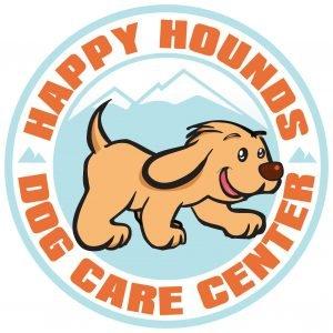Happy Hounds Dog Care Center